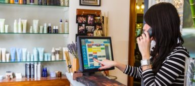 Receptionist: strumento segreto di Marketing per il tuo salone