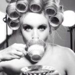 Piega e caffè, novità per parrucchieri